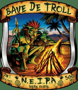 Bave de Troll NEIPA